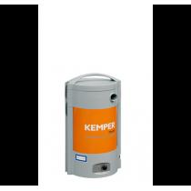 Aparato de alto vacío con cambio de filtro libre contaminación 65150