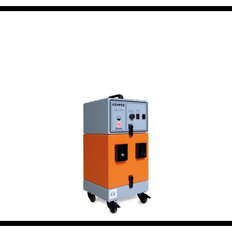 Aspiración simple para humos de soldadura blanda con filtro 91830105