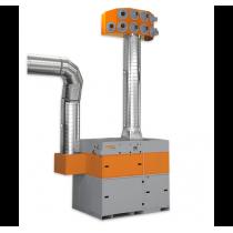 Purificación de aire ambiental con sistema autónomo 998800407