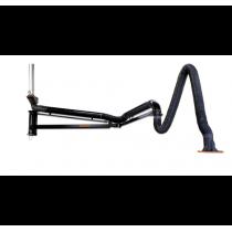 Flexibilidad extensión de brazo de aspiración de hasta 8 metros 79206