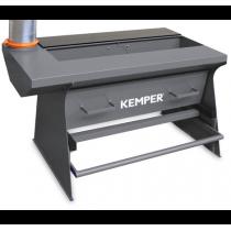 Mesa especial para corte con plasma manual centros de formación 99841