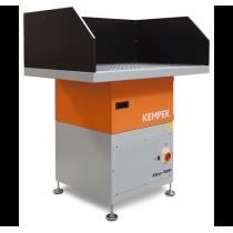 Sistema combinado aparato de aspiración mesa para soldadura 950400001