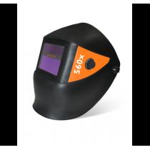 Pantalla para soldura con protección fiable 74800560x