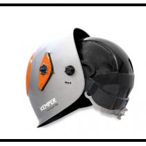 Pantalla para soldudara máximo campo visual calidad óptica 70801760