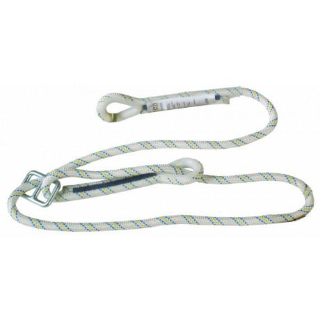 Cuerda de posicionamiento Irudek 239