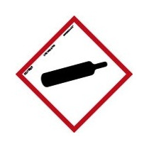 ADH Producto Quimico Gas 150X150MM