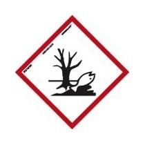 ADH Producto Quimico Peligroso Para El Medio Ambiente 150X150MM