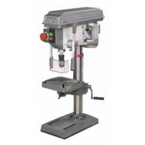 Taladro de columna, precisión garantizada (0,02mm husillo) 230V B23Pro