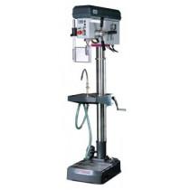 Taladro monofásico de columna y sobremesa c/variador de velocidad B28H