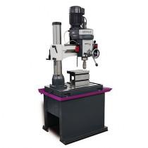 Taladro radial de precisión, con mesa de sujeción RD3