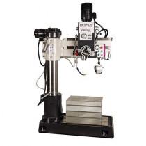 Taladros radiales de precisión para uso industrial RD4
