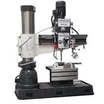 Taladros radiales de precisión para uso industrial RD6