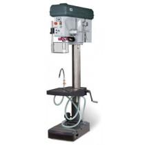 Taladro monofásico de columna y sobremesa c/variador de velocidad B34H