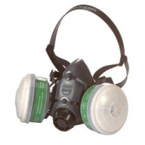 Mascara reutilizable N5500