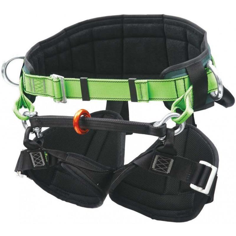 Arnés de cintura para posicionamiento sentado TH020 - EN358 y EN813