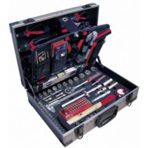 Kit de Servicio Asistencia Técnica, 134 piezas BTK134A