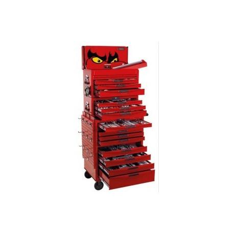 Kit para taller TCMM715N