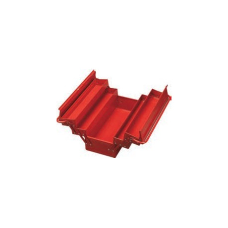 Caja de acero TC540