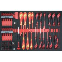 Destornilladores y puntas TTEMD98N