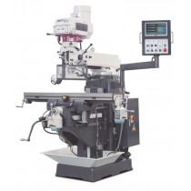 Fresadora-taladradora multifuncional MF 4-B