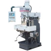 Fresadora-taladradora multifuncional MT 50