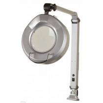 Lámpara de neón con lupa ALM3