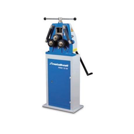 Curvadora para perfiles manual PRM 10 M