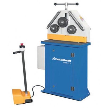 Curvadora para perfiles manual PRM 31 F