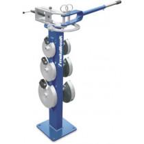 Curvadora para tubos manual RB 30