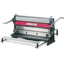 Curvadora-Plegadora-Cizalla SAR 1000