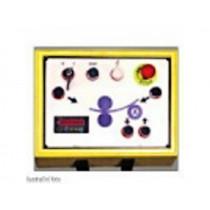 Indicador digital valores de ajuste para PRM 31 F 3880075