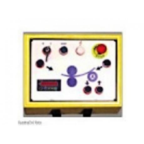 Indicador digital valores de ajuste para PRM 35 F 3880087
