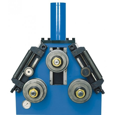 Rodillos especiales de deformación para hierro angular 3880088