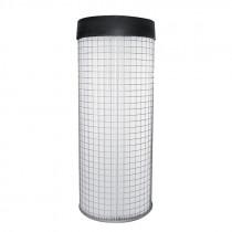 Bolsa filtrante para ASA 1051 Holzkraft 5121054