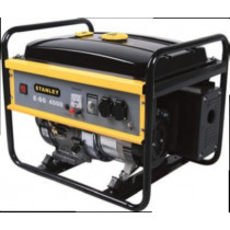 Generador de corriente E-SG 4000