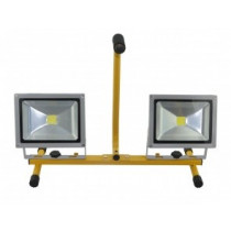 Proyector led JF8100-20W