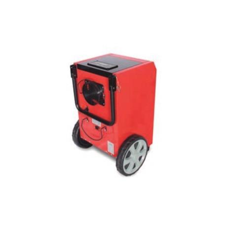 Deshumidificador industrial IRONMEN 50L