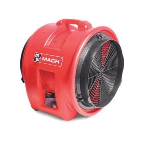 Ventilador MV400PP
