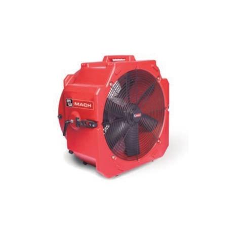 Ventilador y secador MV500PP