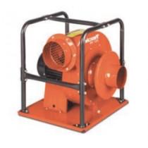 Ventilador y extractor RV 125