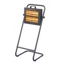 Calefactor infrarrojo MWV400F