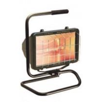Calefactor infrarrojo MWEHWP2-7