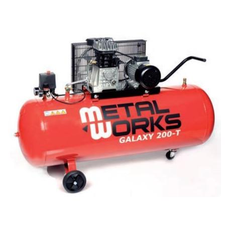 Compresor Galaxy 200-T
