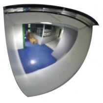 Espejo interior Ø 650mm. Angulo 90°