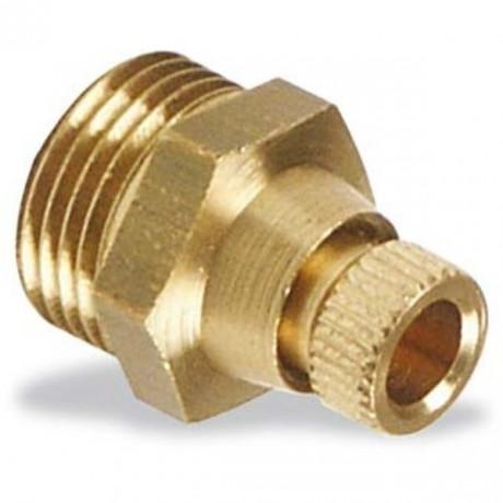 Válvula de drenajde de agua condensada