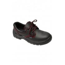 Zapato con plantilla y puntera de acero s1p src Serie Z250A