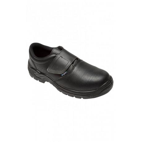 Zapato sanitario o1 src Serie Z435A