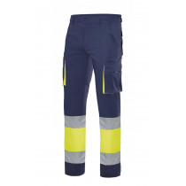 Pantalon stretcht A.V. forrado Serie F303002S