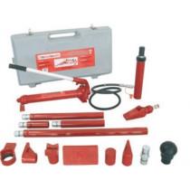 Kit hidráulico chapista CATM10CLIP