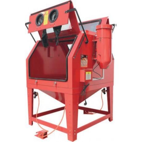 Cabina chorreadora de arena CAT1200